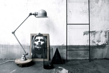 spaces / by Vanesa Muñoz