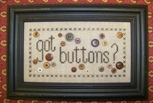 Cross Stitch: Ideas / Ideas for making my own charts