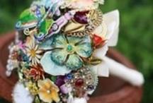 Bouquets & wedding ideas. / by Heather Dreamwond.