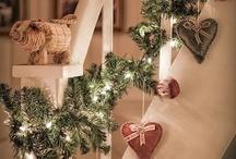 Christmas / by Natalya Hoak