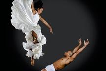dance, dance and fly / by Elisavet Kondou