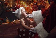 Christmas / by Kacey Brown