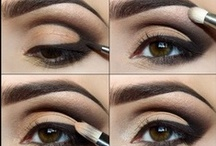 Beauty Tips And Tricks / by Kacey Brown