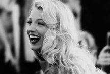 Celebrities / some celebs that I love!  / by Maija Johnson