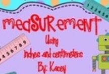 2nd grade Math / by Kacey Brown
