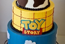 Toy Story birthday party ideas yee haw  / Toy Story birthday party ideas for the little Buzz Lightyear or Woody in your life #toystory #buzzlightyear #woody #birthday / by Merriment Design :: Kathy Beymer