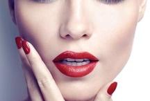 Oooh la la Red! / by Ginette Huot