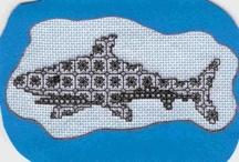 Cross Stitch: Nautical