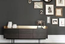 home design // vignettes