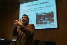Encuentro Internacional de Educación 2012-2013 / Encuentro organizado por Fundación Telefónica.
