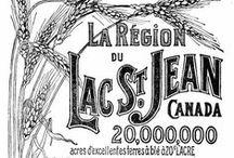 Le 175e anniversaire du Saguenay-Lac-Saint-Jean / En 2013, le Saguenay-Lac-Saint-Jean célèbre le 175e anniversaire de l'arrivée des premiers colonisateurs dans la Baie des Ha! Ha! dans le Fjord du Saguenay. À partir de ce moment, le Saguenay-Lac-Saint-Jean est devenu le Royaume que l'on connait aujourd'hui.