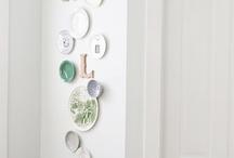 Decorating tips / by Natalya Hoak