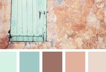 Farver- Colours