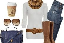 Comfy Cozy Outfits  / by Ginette Huot