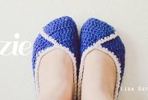 YARn: Feet/legs