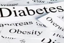 Diabetic Odds & Ends / Just stuff for diabetics to enhance life barriers.  / by Clifford Lovett