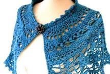 YARn: shawl