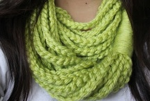 YARn: scarf
