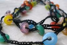YARn: jewelery