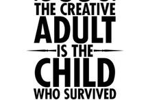 O, So True...