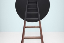 Ladders&Stairways /  up