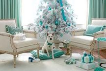 Holiday-interior / by Kathy Garris