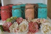 Mason Jar {obsessed}