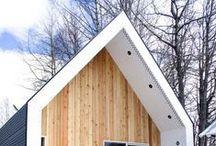 Architecture / Amazing Homes