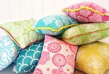 Pillow Talk / Pillows