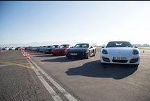 Porsche World Roadshow / La experiencia de velocidad más impresionante de Porsche, celebrado en el Centro Dinámico Pegaso. Fotos de Mao Carrera. / by Porsche de México
