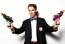Bill Nye the Science Guy - Science Rules