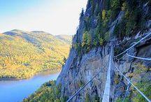 L'automne / Fall / L'automne au Saguenay-Lac-Saint, c'est les couleurs, les récoltes, la nature et plus encore! / Autumn in Saguenay-Lac-Saint is colors, crops, nature and more!