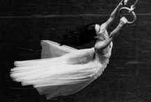 ballet..russian dream and forever inspiration
