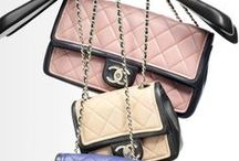 Finish the look Accessories / by Ginette Huot