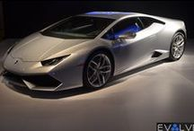 Lamborghini Huracán Design Event in New York / The Lamborghini Huracán is a sports car built by Lamborghini that replaces Lamborghini's sales leader and most produced car, the Gallardo. The Huracán made its auto show debut at the 2014 Geneva Auto Show, and is scheduled to be released in the second quarter of 2014.