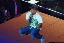 Pharrell Performance at Private @Sprint Music Event / Private @Sprint Performance featuring Pharrell WWW.Evolveent.com