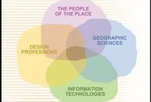 Geodesign / Better design for life through interdisciplinary practice. Pins by architect Maia Gilman. www.maiakumarigilman.com / by Maia Gilman