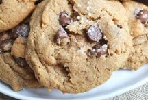 recipe(cookies and cakes)