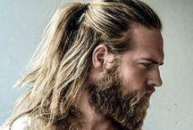 Beardstyles / Men Beardstyles