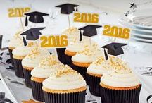 Grad Ideas We Love! / Lots of fun and creative ideas for Grads of all ages!