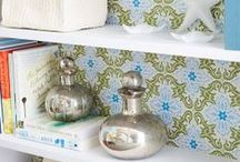 Home Organization / Organization ideas for the home / by Catherine Garnett