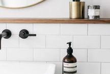 Bathroom / Bathrooms & Powder Rooms