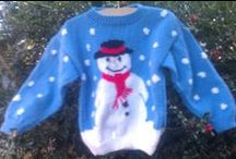 My etsy / by Bebby Jumpers