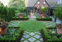Landscaping Ideas / by Laura Franck