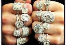 Future Wedding Ideas / by Liza Walling