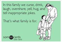Funny, Random & Oh So True!!! / by Christina Lopez