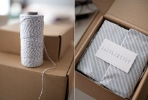 Photography Packaging / by Rahel Menig Photography