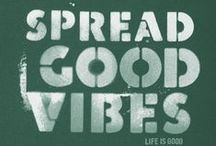 GOOD KARMA / by Life is Good