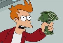 Shut Up and Take My Money! / Czyli to czego jeszcze nie mam ale chciałbym mieć (prezenty dla praktycznych :D).