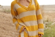 Knit/Crochet Apparel (Teen-Adult) / by Shannon Carter